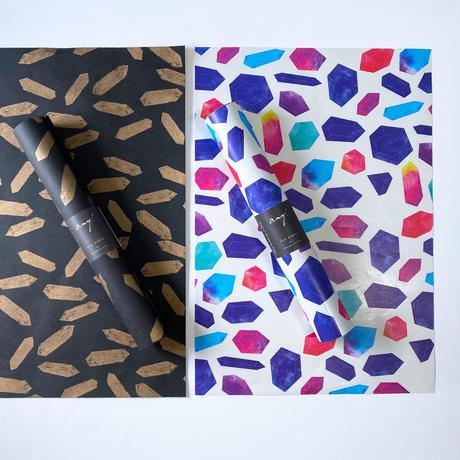 HOSEKI 包装紙  5枚セット