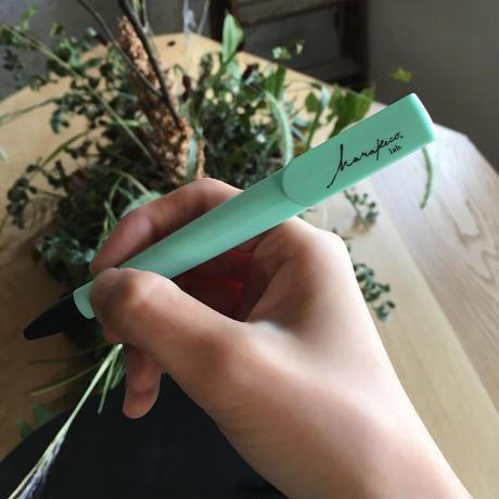 ハラペコラボのボールペン