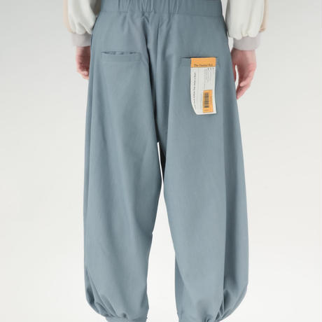 Volume Pants【HP20-PT02】