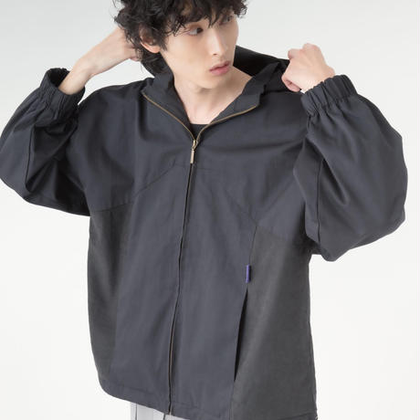 Nylon Jacket【HP20-JK01】