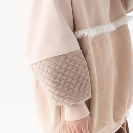 Fringe Pullover