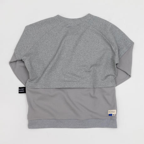 Laceup Pullover