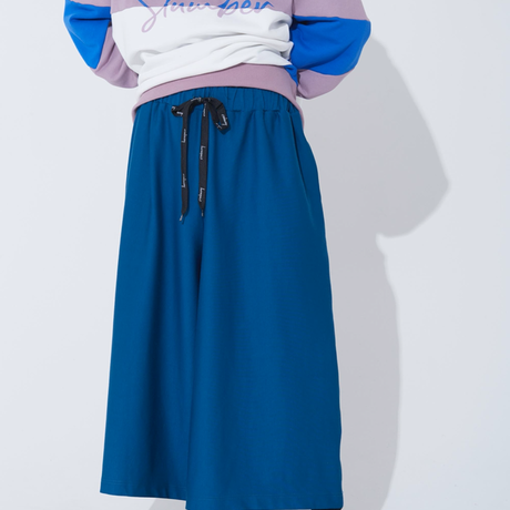 RELAX WIDE PANTS【HP19-PT01】