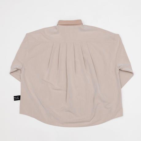 Over Tuck BigShirts