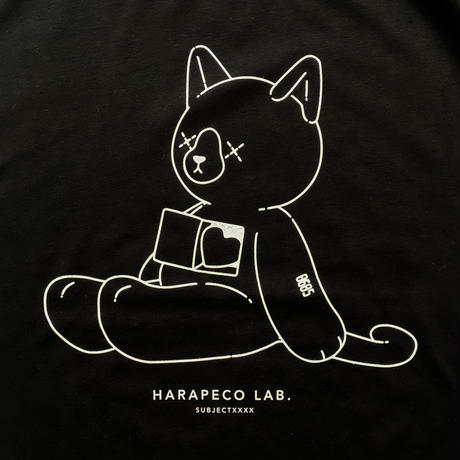 Cat Print T-shirts( Heart)