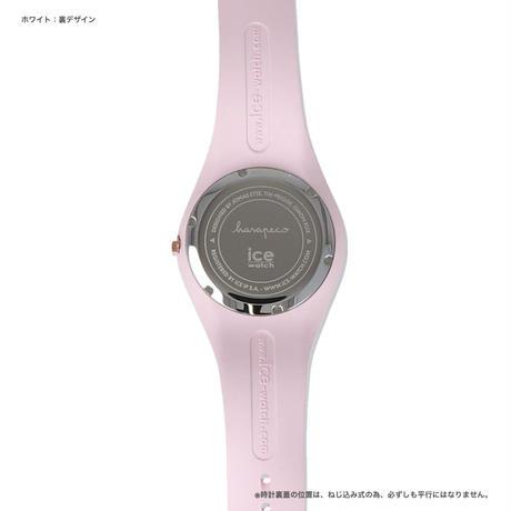 【11月末頃より順次発送】harapeco×ICE-WATCH