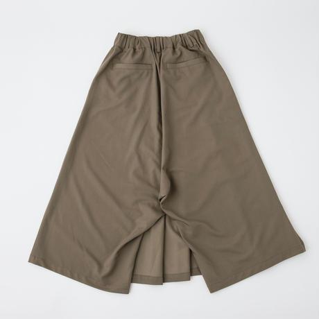 Wrap Wide Pants【HP20-PT01】