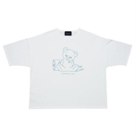 BEAR Print Tee【HP20-T02】
