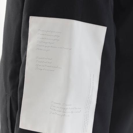 Picture Jacket 【HP19-01JK】