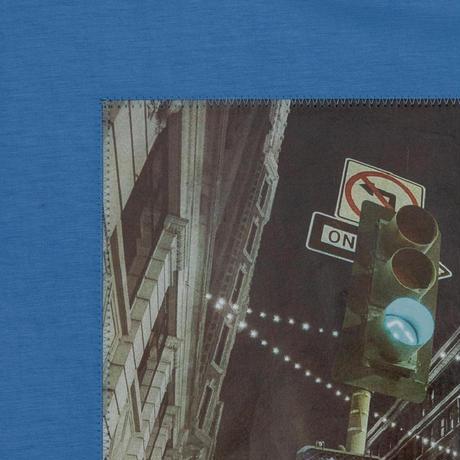 Back Print T-shirts[Type-B]