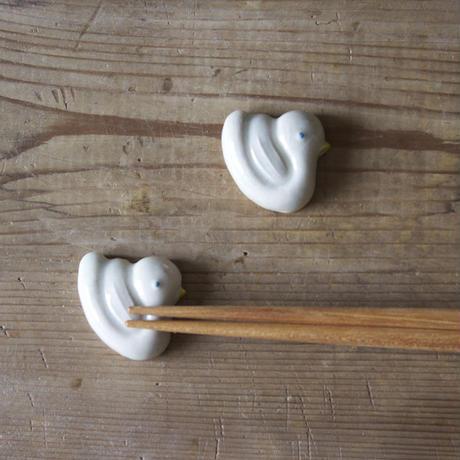 とりの箸置き(5個セット)