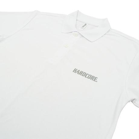 ハードコア ドライポロシャツ