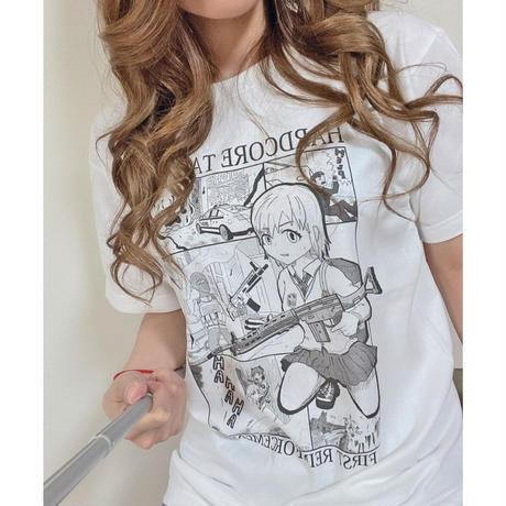 Comic風 T-Shirts