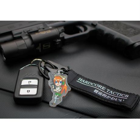 Key-Charm M4