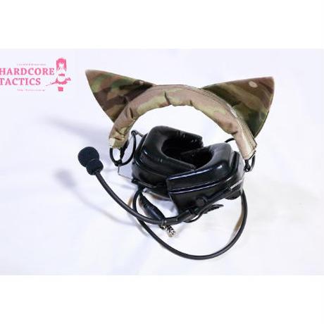 Nekomimi Headset Cover