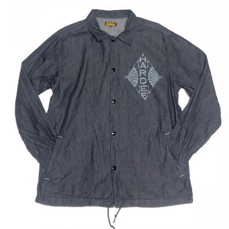Deal DENIM COACH JACKET