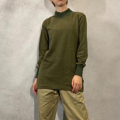 ベルギー軍アンダーシャツ