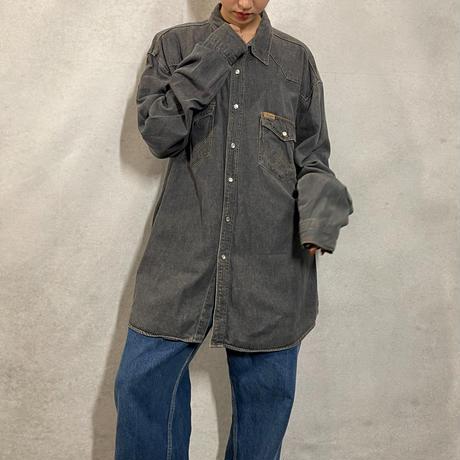 Wrangler シャツ