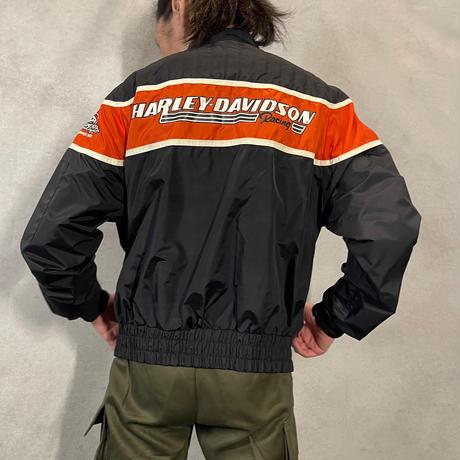 Harley Davidsonブルゾン