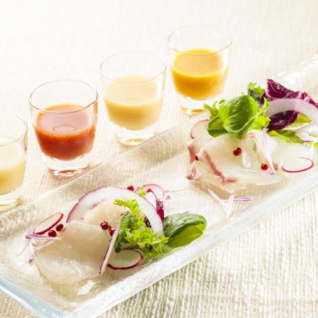 糀味ドレッシング 畑のトマト(ノンオイル) 河野酢味噌製造工場