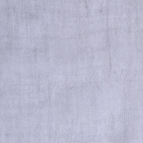 草木染めリネンストール(矢車)