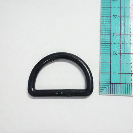 プラスチックDカン25mm【4個セット】