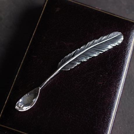 【予約】HARIM FEATHER SPOON【直営限定】