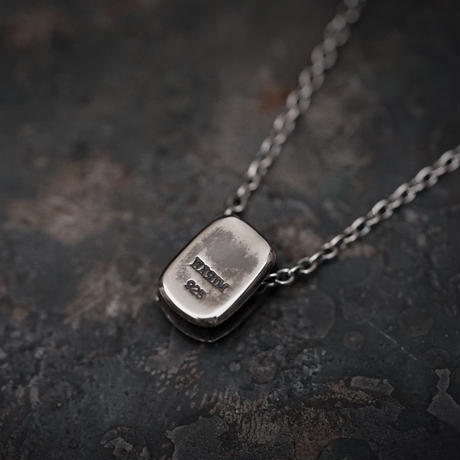 【予約】FORGE PENDANT   Small【HRP126 】