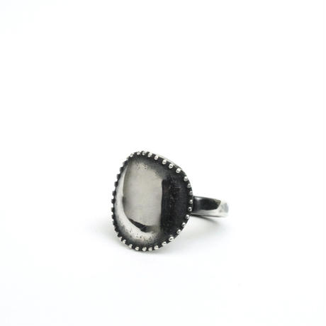 【予約】METALYRICS ring (Small)