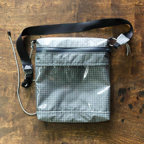 front pouch - Dyneema -