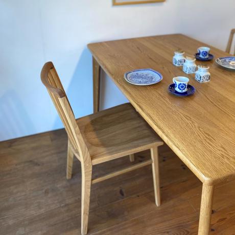 ラルクⅢ ダイニングテーブル   W1550