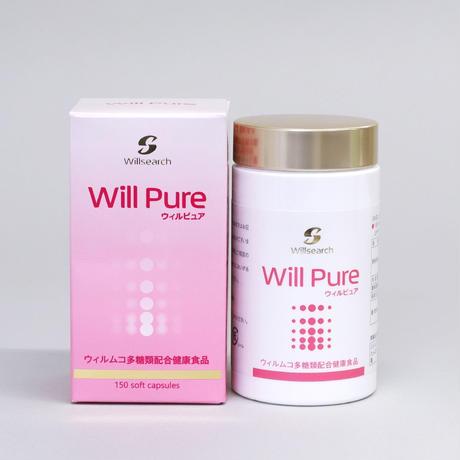 ウィルピュア(Will Pure)