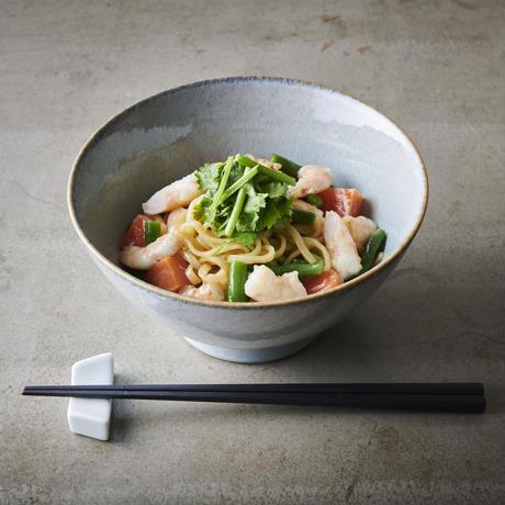13湯麺コラボ「松井特級和えそば」太麺セット4食分