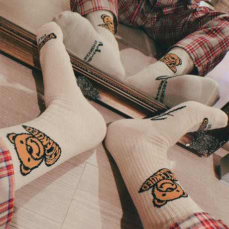 College collection ソックス🧦✨ 数量限定💕
