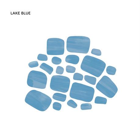 Kusumi Palette [Lake Blue]