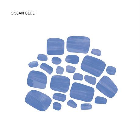 Kusumi Palette [Ocean Blue]