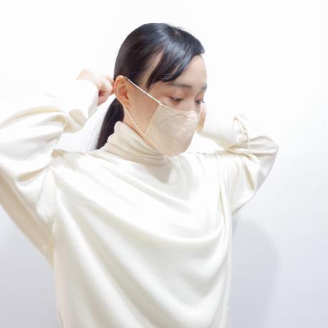 期間限定発売 リネンのマスク