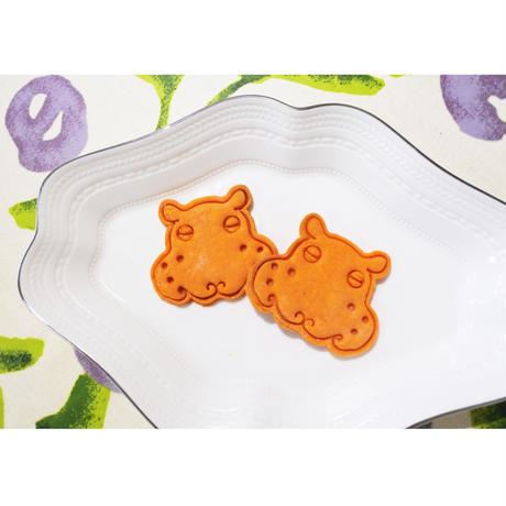メンダコスタンプクッキー型