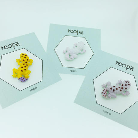reopa ピアス(片耳)