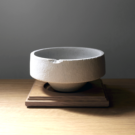 RECLAIM pot / Shallow / WH / Ash