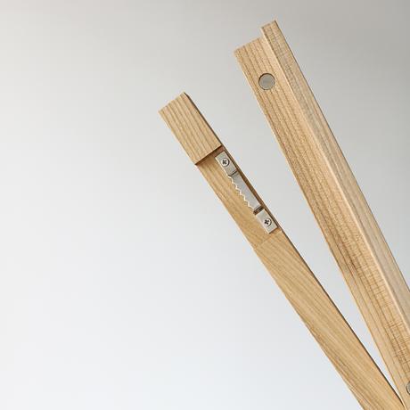 MINIMAL hanger / B2 / Sen