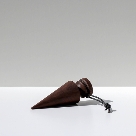 LEHTO bird call / Walnut