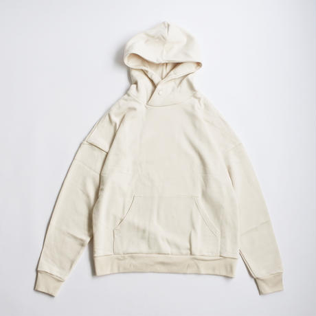 PULLOVER HOODIE(裏毛パーカー)  A52010