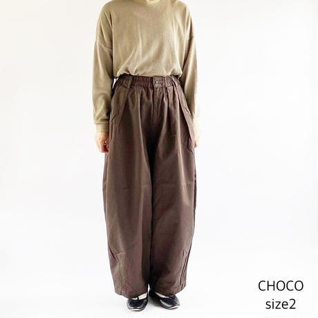 【2020秋冬】CIRCUS PANTS(サーカスパンツ)A11709