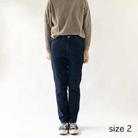 EASY SKINNY PANTS  INDIGO (イージースキニーパンツ インディゴブルー) A11901