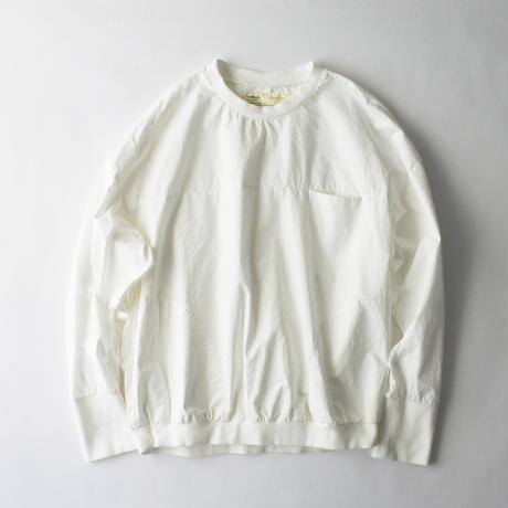 EGG PULL OVER SHIRTS(エッグプルオーバーシャツ) A41801