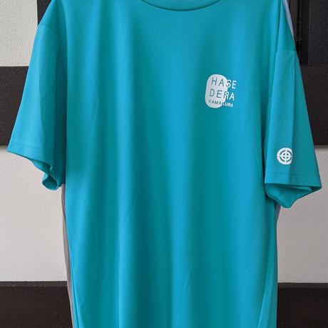 オリジナルTシャツ(⑨ミントブルー)