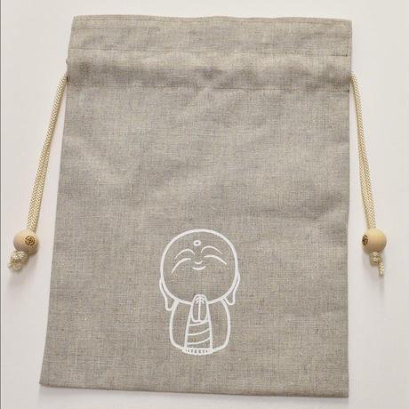 長谷寺オリジナル 和み巾着袋