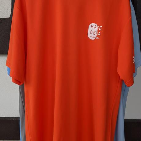 オリジナルTシャツ(④サンセットオレンジ)