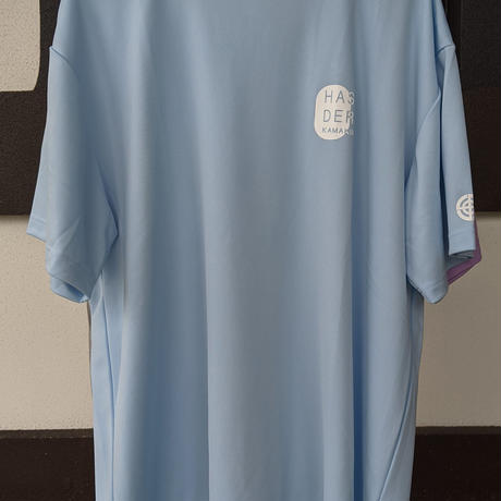 オリジナルTシャツ(⑩ライトブルー)